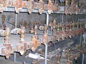 Globe Valve Replacement Solution