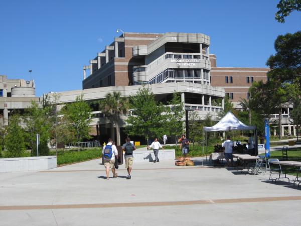 University of Nothern Florida