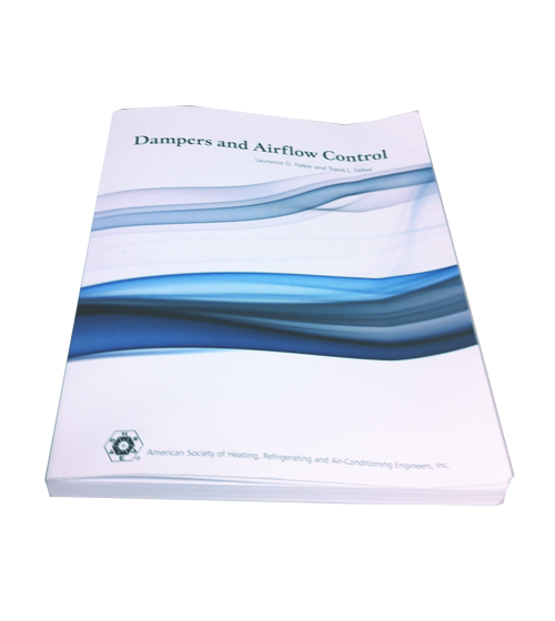 Dampers and Airflow Control Book