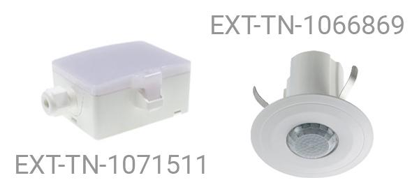 Belimo Indoor Sensors