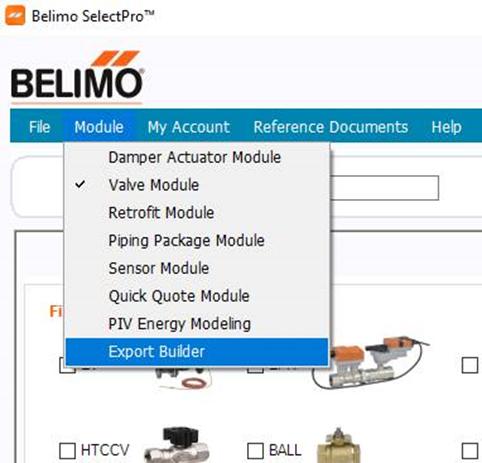 step1-belimo-selectpro-builder